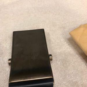 15649577842c Louis Vuitton Accessories - Louis Vuitton America s Cup Surplus Belt
